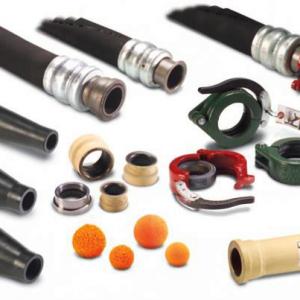 con forms concrete pump accessories