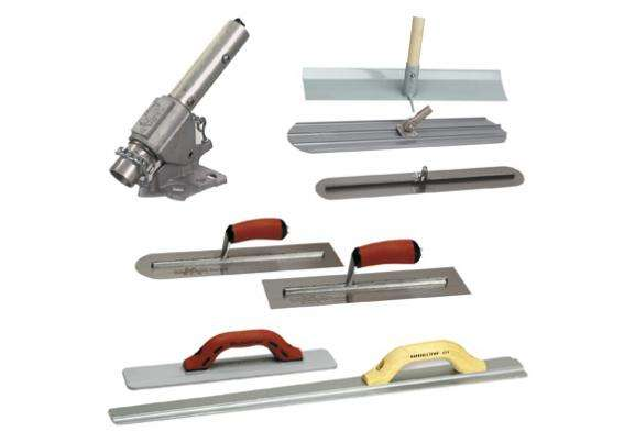 Marshalltown - Concrete Finishing Tools | Geroquip Inc