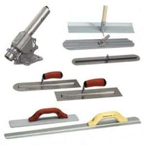 Marshalltown Outillage pour le béton Concrete tools