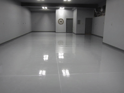 Miracote Advanced Floor And Waterproofing System