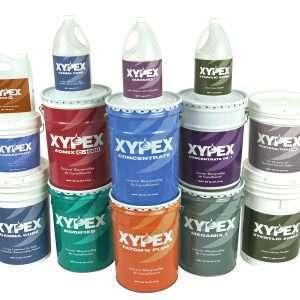 Xypex – Produits imperméabilisants