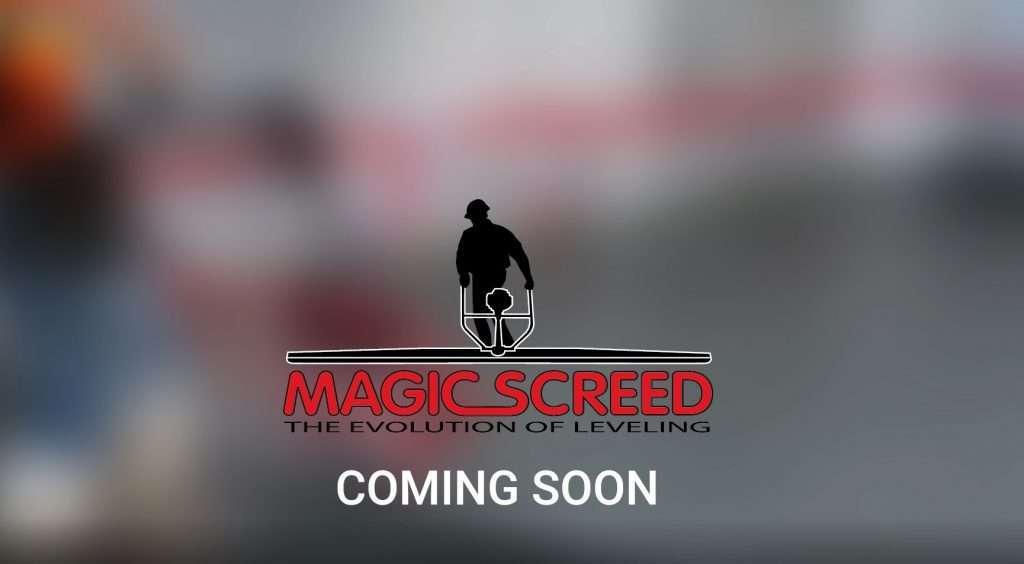 Magic Screed Teaser - cover image