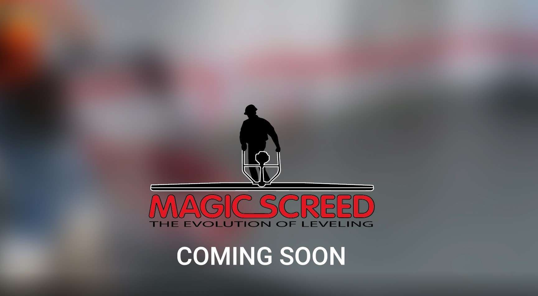Magic Screed Teaser - cover image