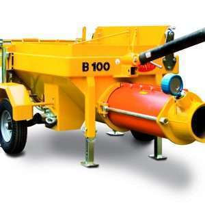 bunker b100