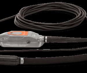 Husqvarna smart e vibrateur béton - concrete vibrator