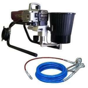 Lemmer DC-3100 pompe injection pump
