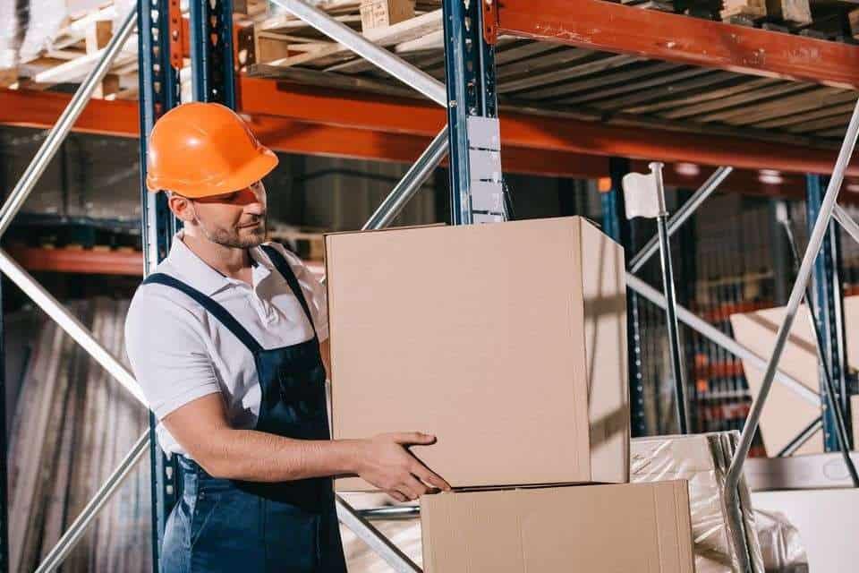 Offre emploi - Commis d'entrepôt