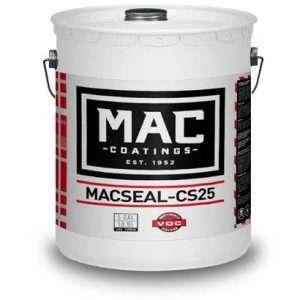 mac coatings macseal cs
