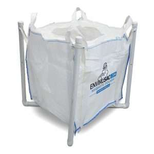 envirosac 42x42x43 sac ready-mix